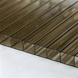 NOVATTRO панель многослойная из ПК Бронза