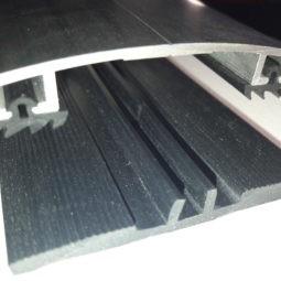 Профиль алюминиевый верхний