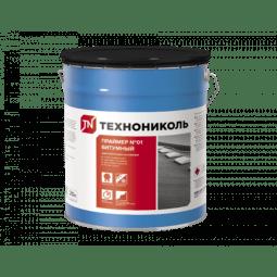 """Праймер битумный готовый №01 V 20л (16 кг) """"Технониколь"""" (шт)"""